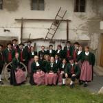 Volkstanzgruppe - M1