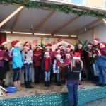 Kinderchor Auftritt am Christkindlmarkt Grafenau, IMG_7689.JPG