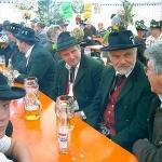 1. Niederb. Böllerschützentreffen in Frauensattling, Bild 217