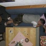 Einweihung Vereinsheim, Bild 713