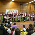 Osterkonzert 2007, Bild 1026