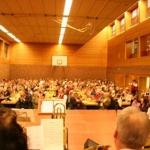 Osterkonzert 2007, Bild 1041