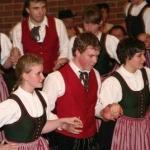 Osterkonzert 2007, Bild 1051