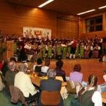 Osterkonzert 2007, Bild 1109