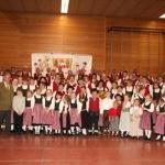 Osterkonzert 2007, Bild 1124