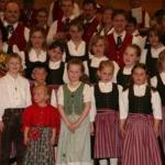 Osterkonzert 2007, Bild 1134