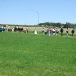 4. Ostbayerische Böllertreffen - Chambthaler Sportschützen Seugenhof, Bild 2131