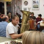 Musikfreunde aus Schnetzenhausen bei uns! von G.B., Bild 2242