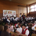 Musikfreunde aus Schnetzenhausen bei uns! von G.B., Bild 2332