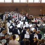 Musikfreunde aus Schnetzenhausen bei uns! von G.B., Bild 2341
