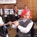 Musikfreunde aus Schnetzenhausen bei uns! von G.B., Bild 2353