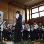 Musikfreunde aus Schnetzenhausen bei uns! von G.B., Bild 2381