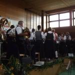 Musikfreunde aus Schnetzenhausen bei uns! von G.B., Bild 2393