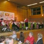 Osterkonzert 2008, Bild 2686