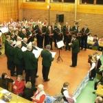 Osterkonzert 2008, Bild 2759