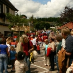 11.-13. Juli in Heiligkreuzsteinach>>A. B., Bild 3333