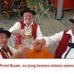 24. Bayerische Böllerschützentreffen, Bild 4042