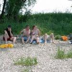 Zeltlager 2006, Bild 92
