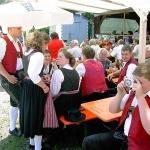 Mühlenfest 2004, Bild 432