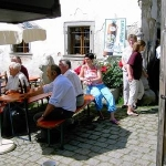 Mühlenfest 2004, Bild 463
