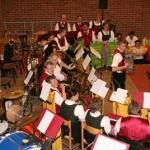 Osterkonzert 2007, Bild 1042