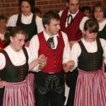 Osterkonzert 2007, Bild 1052