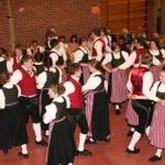 Osterkonzert 2007, Bild 1062