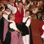 Osterkonzert 2007, Bild 1072