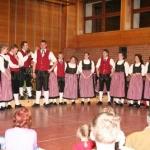 Osterkonzert 2007, Bild 1090