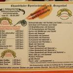 4. Ostbayerische Böllertreffen - Chambthaler Sportschützen Seugenhof, Bild 2101