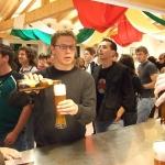 Musikfreunde aus Schnetzenhausen bei uns! von G.B., Bild 2233