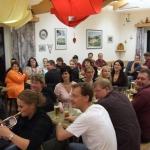 Musikfreunde aus Schnetzenhausen bei uns! von G.B., Bild 2263