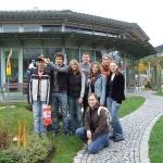 Musikfreunde aus Schnetzenhausen bei uns! von G.B., Bild 2291