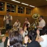 Musikfreunde aus Schnetzenhausen bei uns! von G.B., Bild 2321