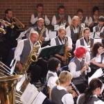 Musikfreunde aus Schnetzenhausen bei uns! von G.B., Bild 2342