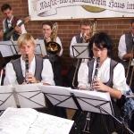 Musikfreunde aus Schnetzenhausen bei uns! von G.B., Bild 2354