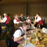 Musikfreunde aus Schnetzenhausen bei uns! von G.B., Bild 2362