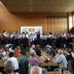 Musikfreunde aus Schnetzenhausen bei uns! von G.B., Bild 2382