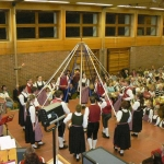 Osterkonzert 2008, Bild 2711