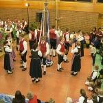 Osterkonzert 2008, Bild 2724
