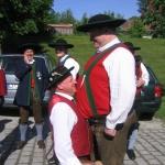 Böllertreffen Hauzenberg, Bild 3391