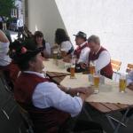 Böllertreffen Hauzenberg, Bild 3397