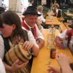 Böllertreffen Hauzenberg, Bild 3435