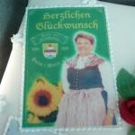 75. Geb. Fahnenmutter Lilli, Bild 3846