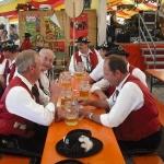 24. Bayerische Böllerschützentreffen, Bild 4045