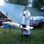 Zeltlager 2006, Bild 105