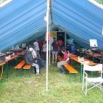 Zeltlager 2006, Bild 113