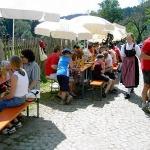 Mühlenfest 2004, Bild 433