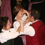 Osterkonzert 2007, Bild 1063