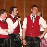 Osterkonzert 2007, Bild 1091